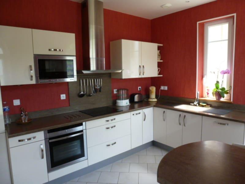 Vente maison / villa Les andelys 525000€ - Photo 6