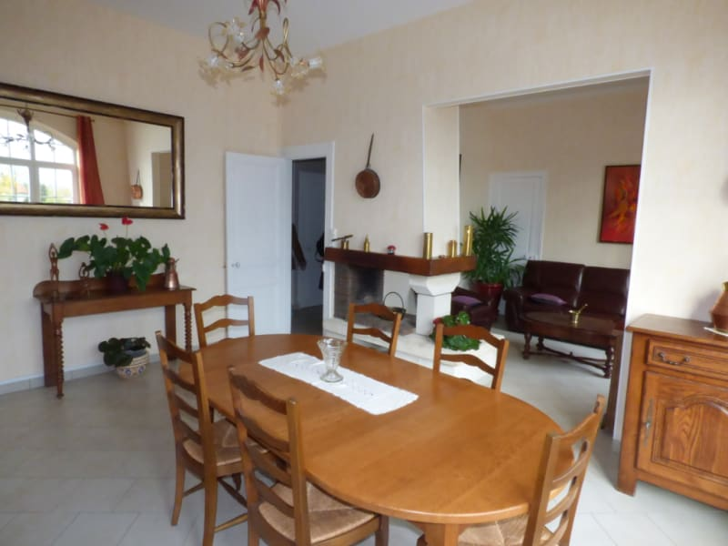 Vente maison / villa Les andelys 525000€ - Photo 8