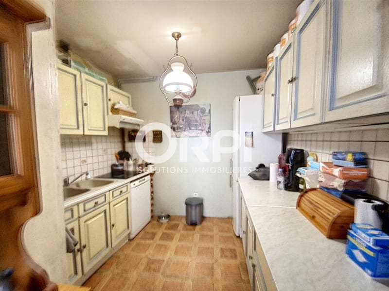 Sale house / villa Les andelys 87000€ - Picture 3
