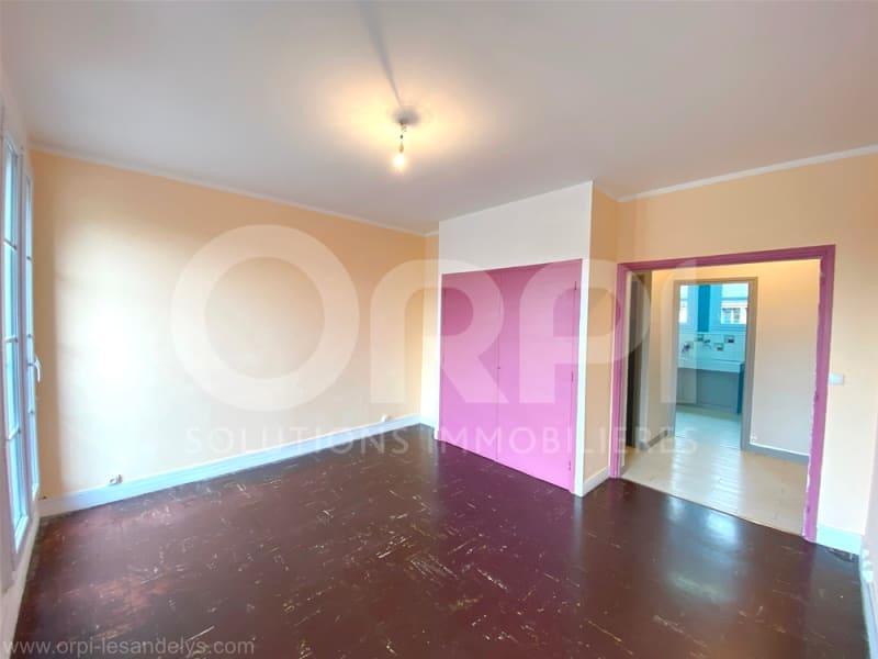 Sale apartment Les andelys 82000€ - Picture 2