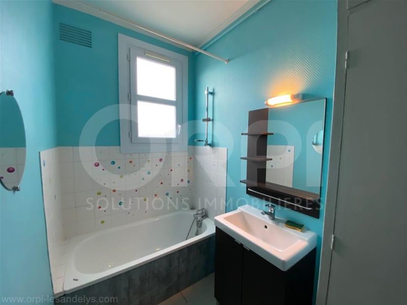 Sale apartment Les andelys 82000€ - Picture 5