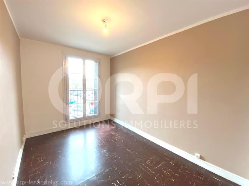 Sale apartment Les andelys 82000€ - Picture 6