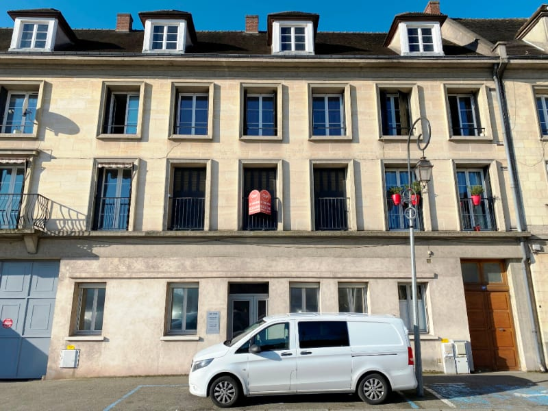 Sale apartment Les andelys 82000€ - Picture 7