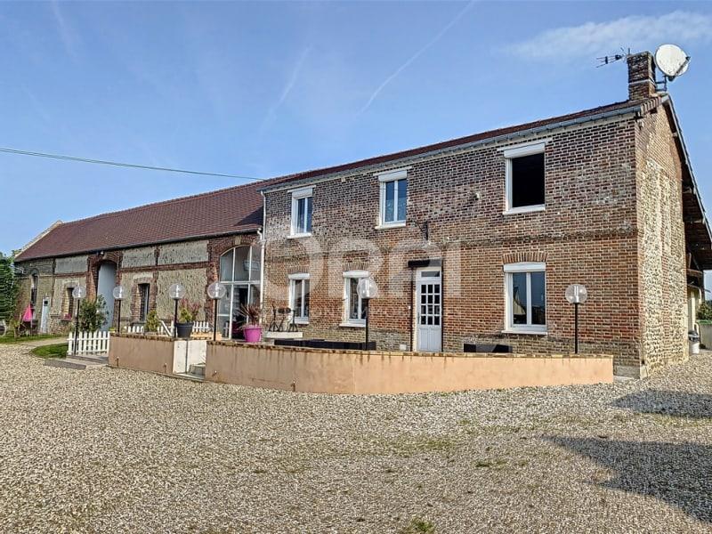 Sale house / villa Vernon 409000€ - Picture 1