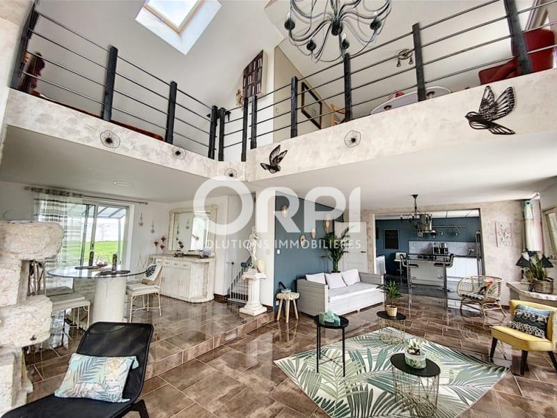 Sale house / villa Vernon 409000€ - Picture 3