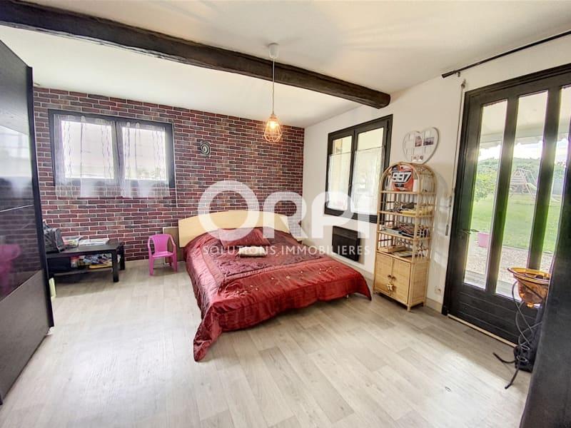 Sale house / villa Vernon 409000€ - Picture 5
