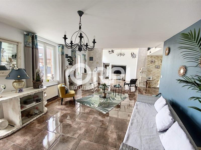Sale house / villa Vernon 409000€ - Picture 6