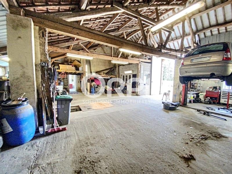 Sale house / villa Vernon 409000€ - Picture 11