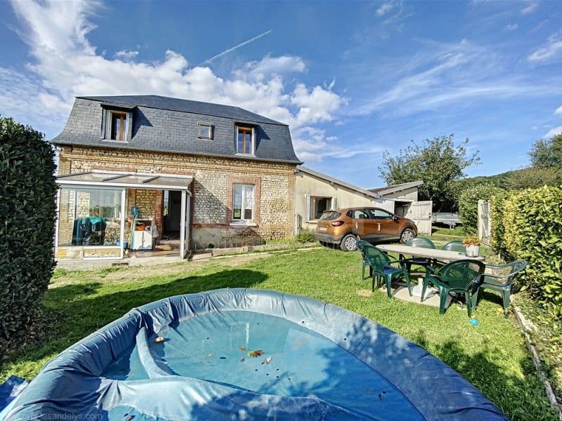 Sale house / villa Les andelys 158000€ - Picture 12