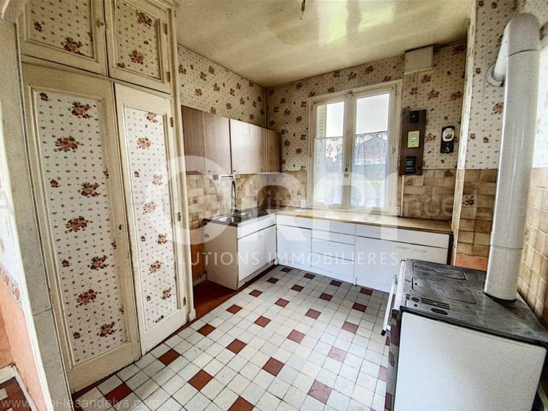 Sale house / villa Etrepagny 169000€ - Picture 5