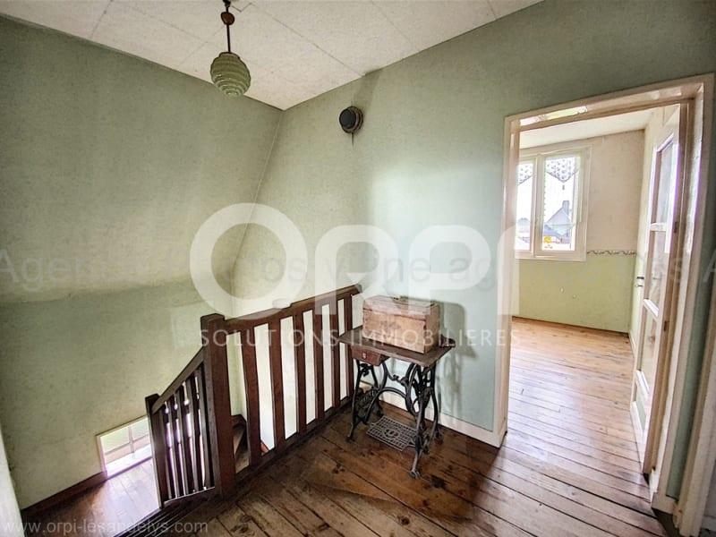 Sale house / villa Etrepagny 169000€ - Picture 8