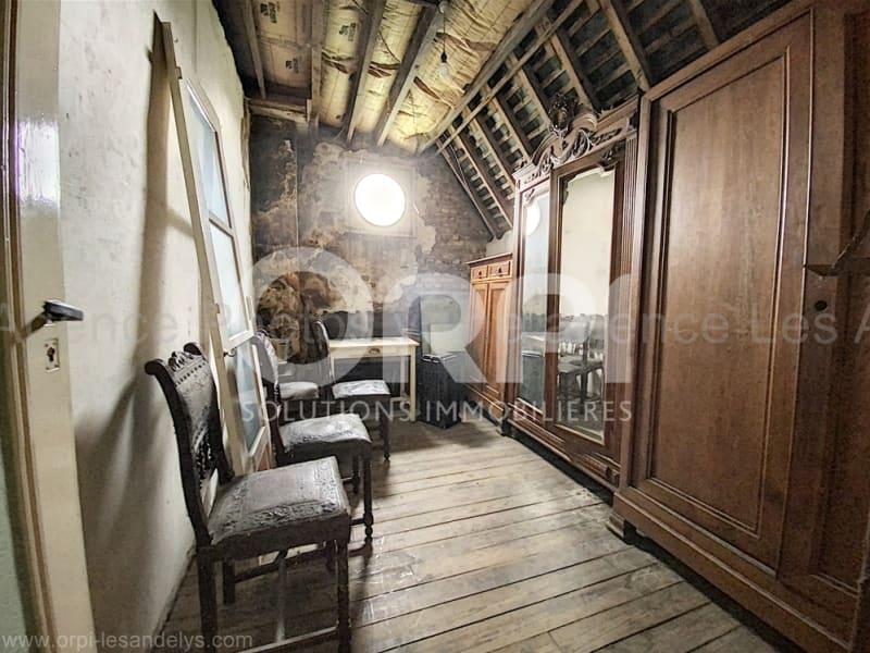 Sale house / villa Etrepagny 169000€ - Picture 10