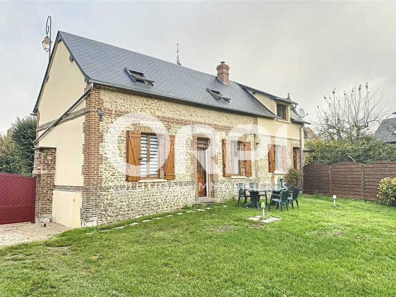 Sale house / villa Les andelys 183 000€ - Picture 1