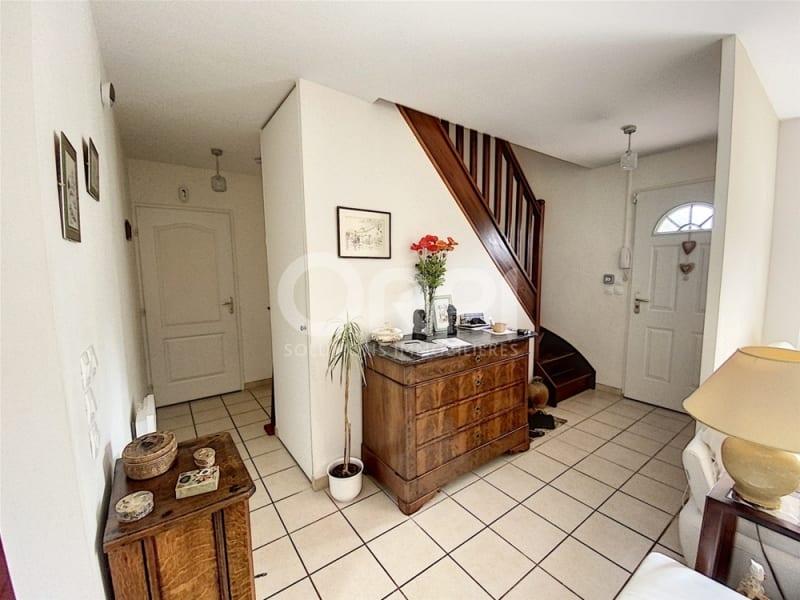 Sale house / villa Les andelys 236000€ - Picture 5