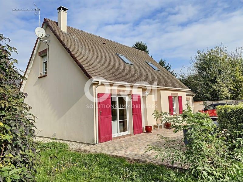 Sale house / villa Les andelys 236000€ - Picture 11
