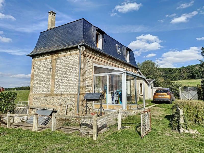 Vente maison / villa Les andelys 158000€ - Photo 10