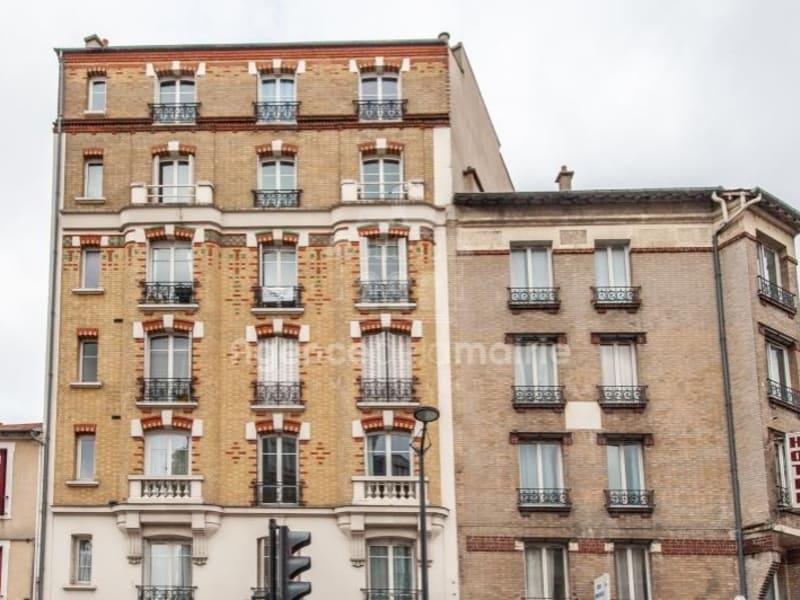 Asnieres Sur Seine - 3 pièce(s) - 51 m2 - 5ème étage