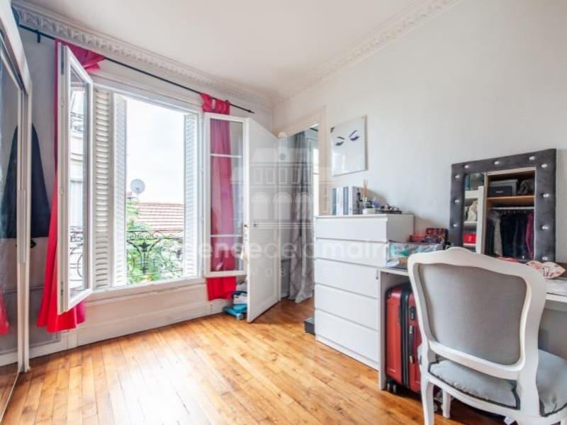 Vente appartement Asnieres sur seine 275000€ - Photo 2