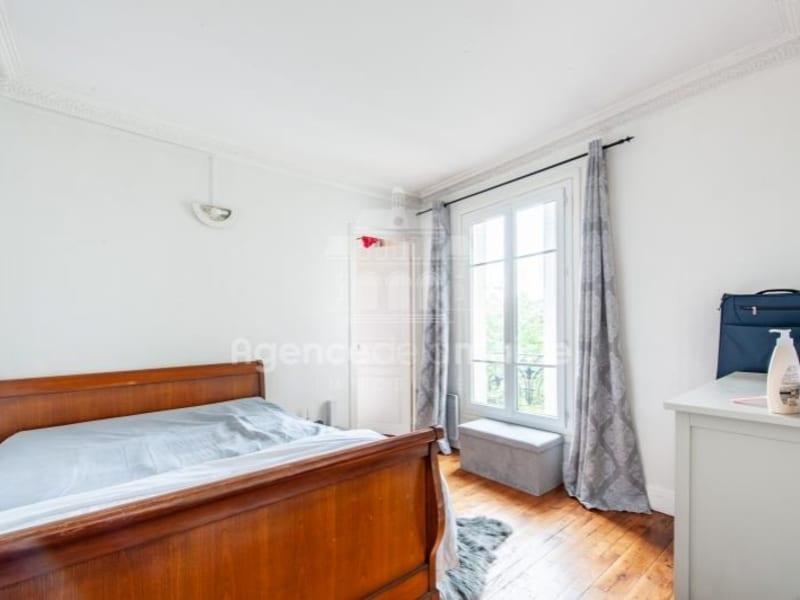 Vente appartement Asnieres sur seine 275000€ - Photo 3