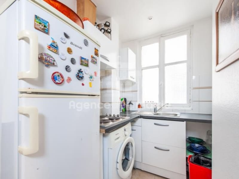 Vente appartement Asnieres sur seine 275000€ - Photo 4