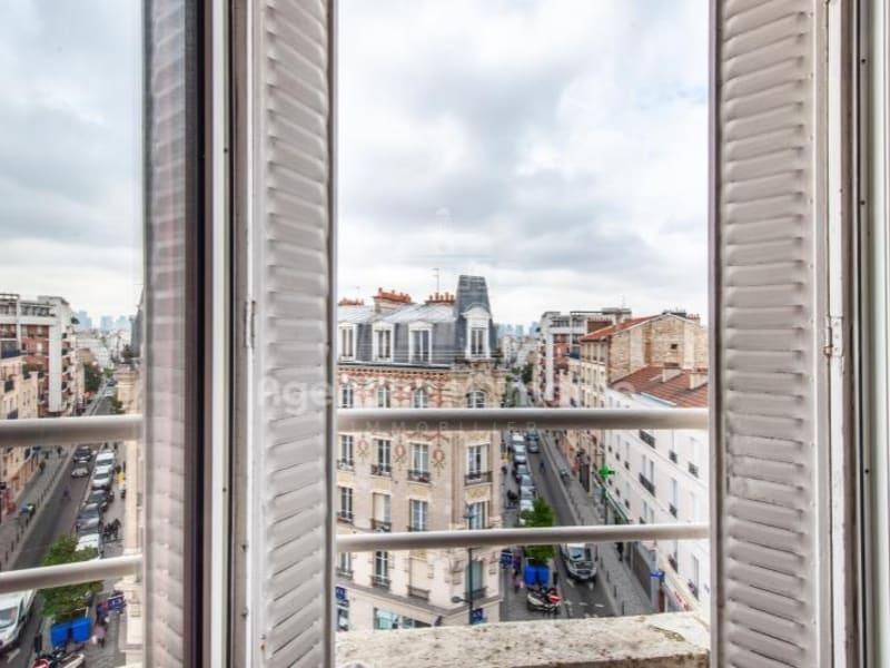 Vente appartement Asnieres sur seine 275000€ - Photo 5