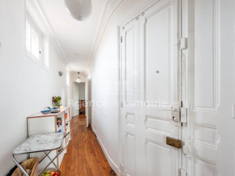 Vente appartement Asnieres sur seine 275000€ - Photo 6