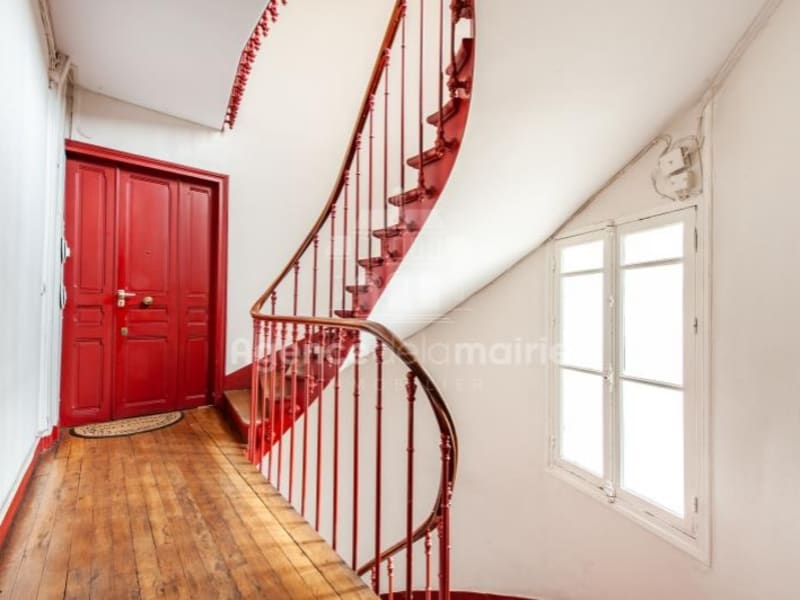 Vente appartement Asnieres sur seine 275000€ - Photo 7