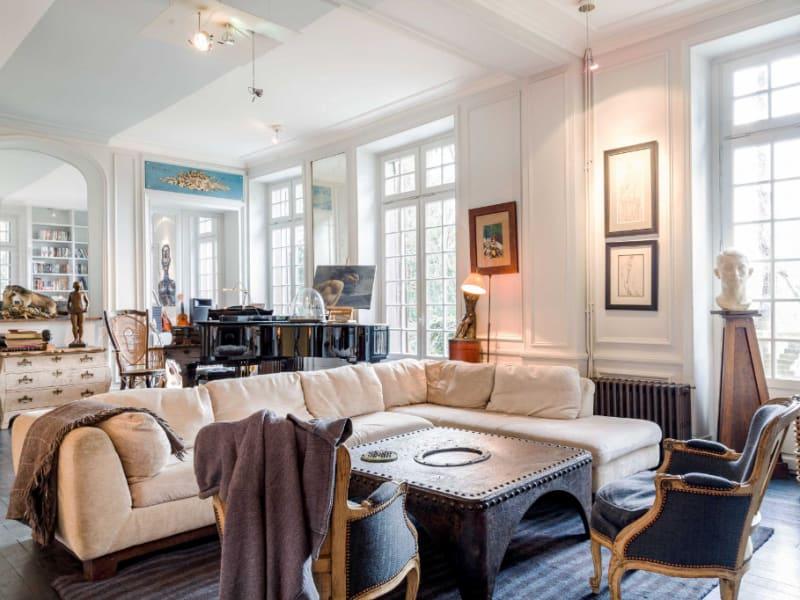 Vente maison / villa Rueil malmaison 2290000€ - Photo 2