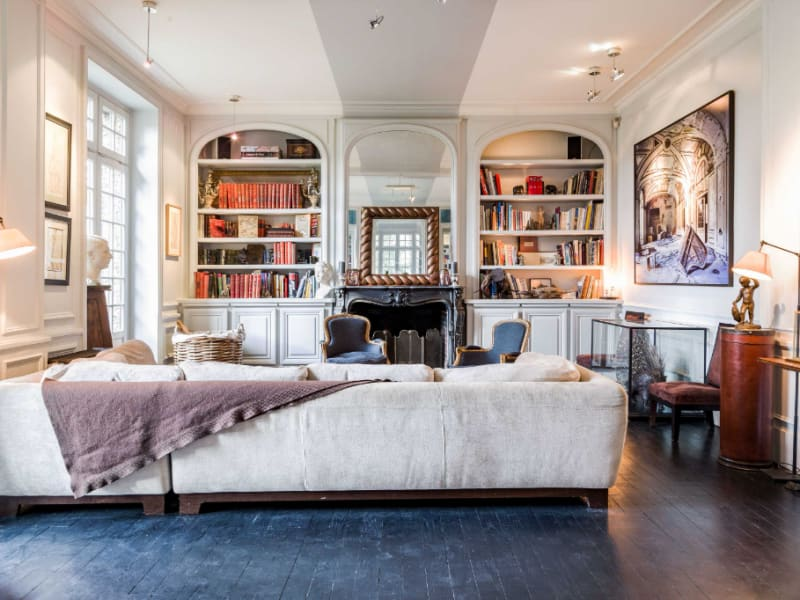 Vente maison / villa Rueil malmaison 2290000€ - Photo 7