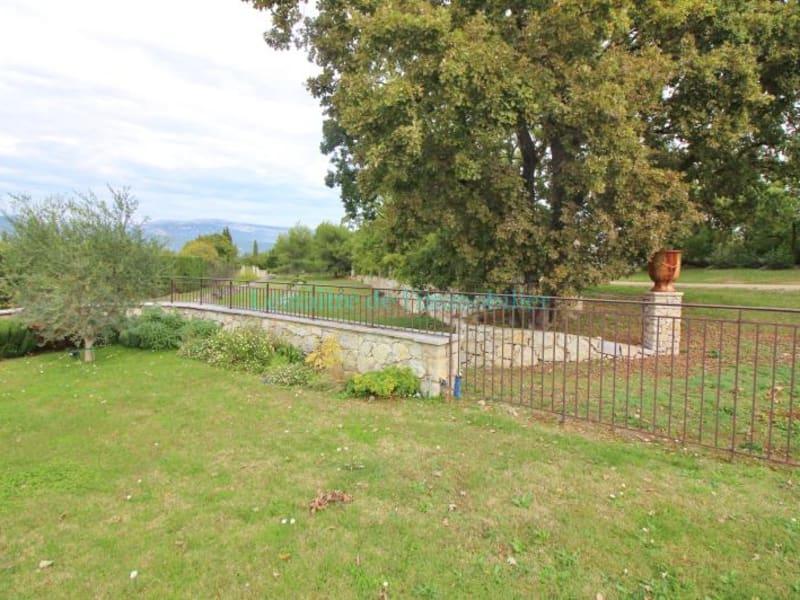 Vente maison / villa Saint cezaire sur siagne 990000€ - Photo 3