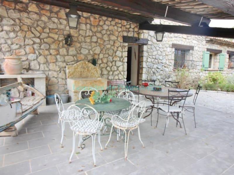 Vente maison / villa Saint cezaire sur siagne 990000€ - Photo 4