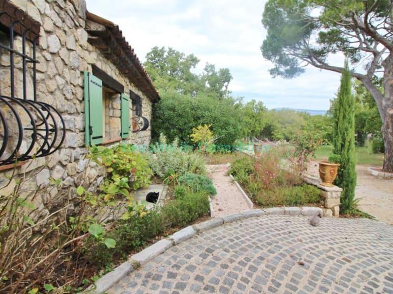 Vente maison / villa Saint cezaire sur siagne 990000€ - Photo 6