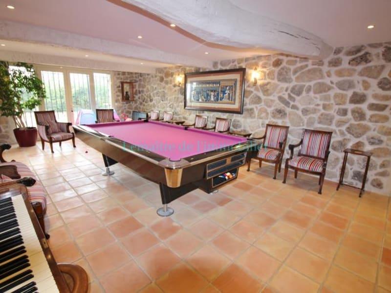 Vente maison / villa Saint cezaire sur siagne 990000€ - Photo 7