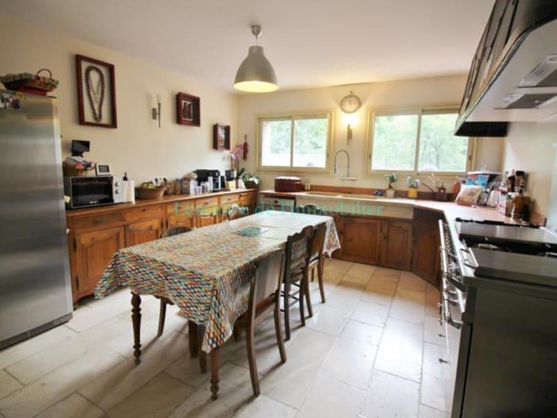 Vente maison / villa Saint cezaire sur siagne 990000€ - Photo 9