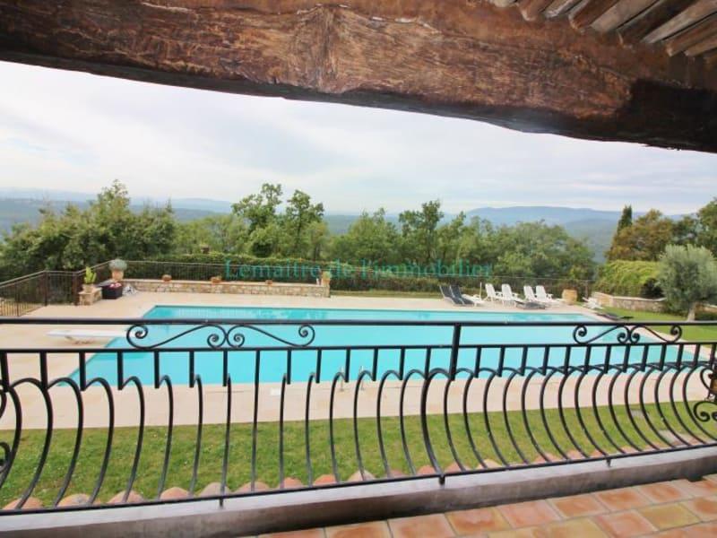 Vente maison / villa Saint cezaire sur siagne 990000€ - Photo 13