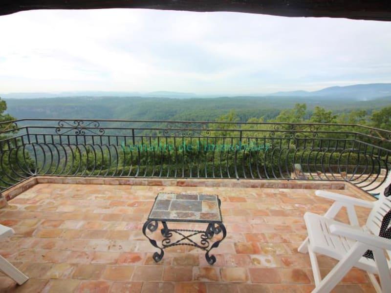 Vente maison / villa Saint cezaire sur siagne 990000€ - Photo 17