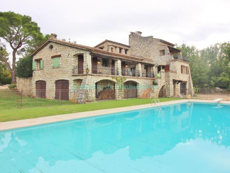 Vente maison / villa Saint cezaire sur siagne 990000€ - Photo 18