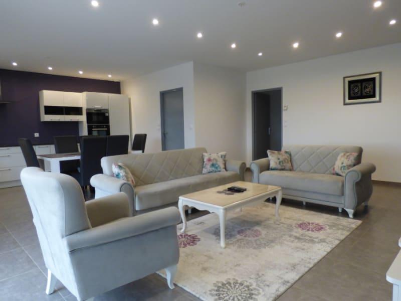 Sale house / villa Mours saint eusebe 368000€ - Picture 1