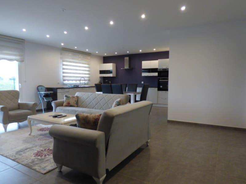 Sale house / villa Mours saint eusebe 368000€ - Picture 3