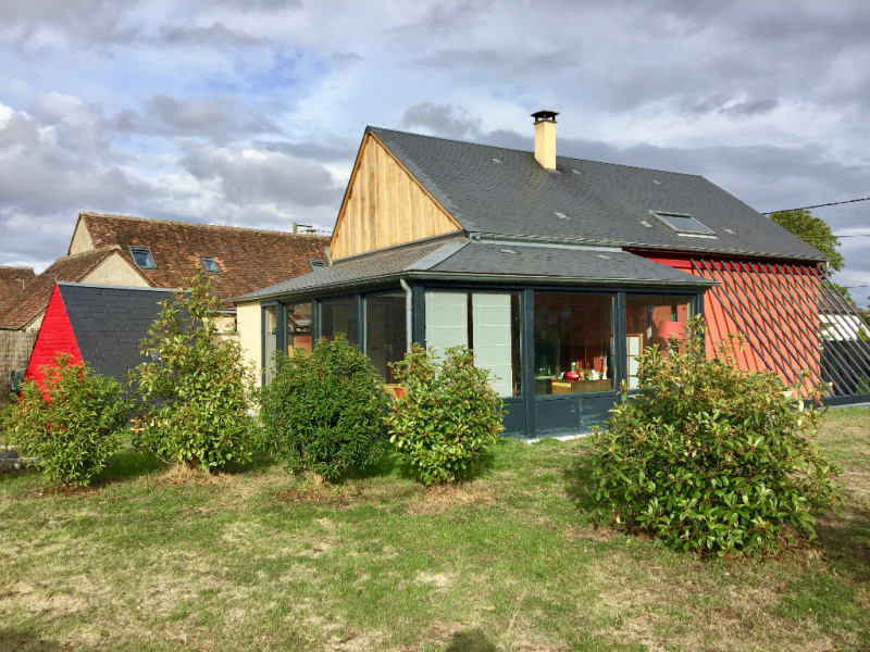 Vente maison / villa Houssay 129 000€ - Photo 2