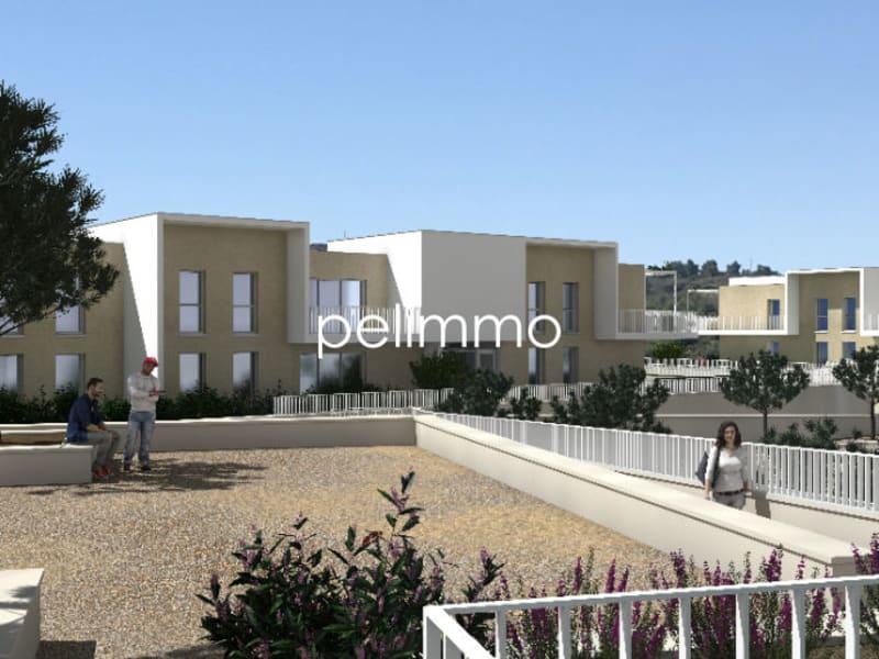 Vente appartement Lancon provence 159000€ - Photo 2