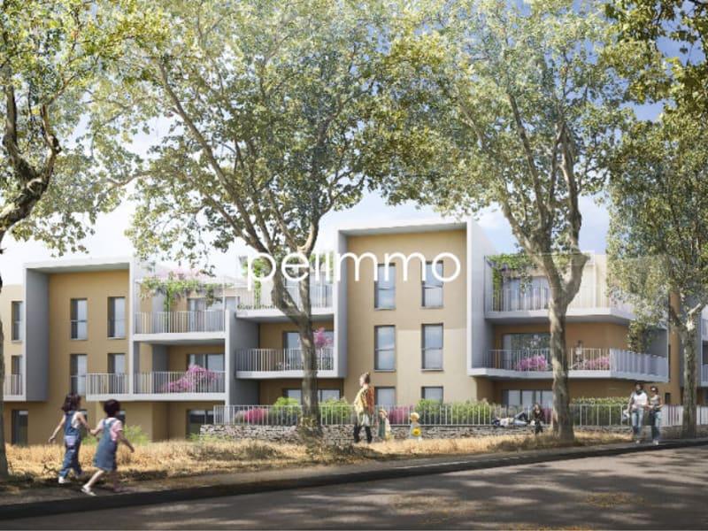Vente appartement Lancon provence 159000€ - Photo 4