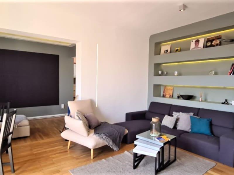 Sale apartment Juan les pins 370000€ - Picture 1