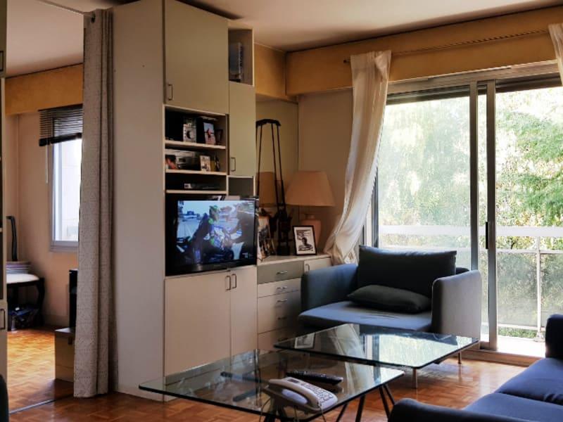 Vente appartement Issy les moulineaux 475000€ - Photo 2