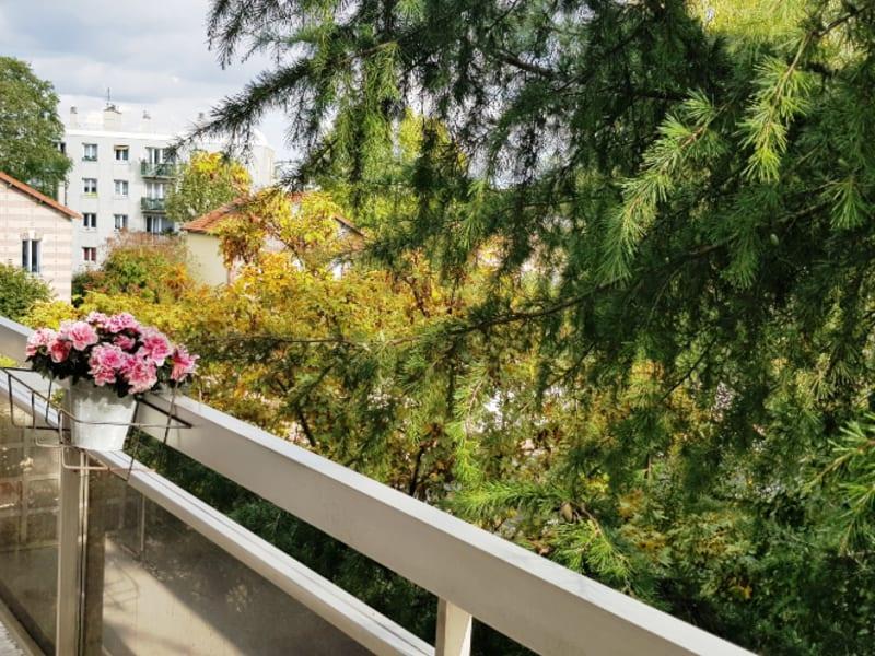 Vente appartement Issy les moulineaux 475000€ - Photo 4