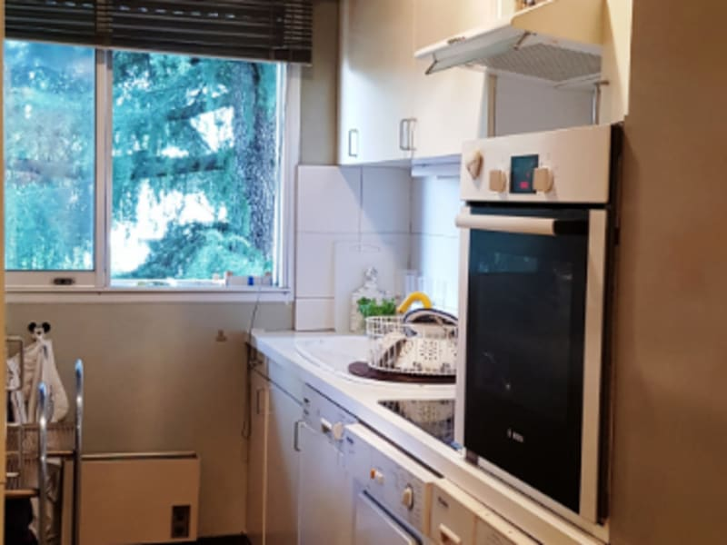 Vente appartement Issy les moulineaux 475000€ - Photo 5