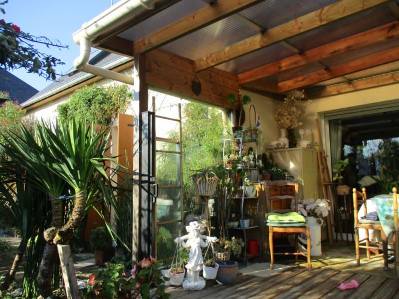 Sale house / villa Saint malo 492500€ - Picture 1