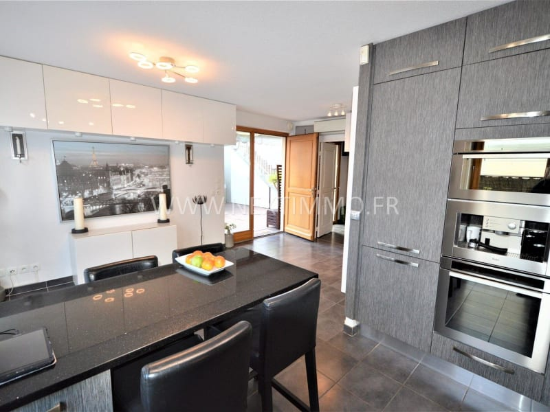 Sale apartment Menton 480000€ - Picture 5