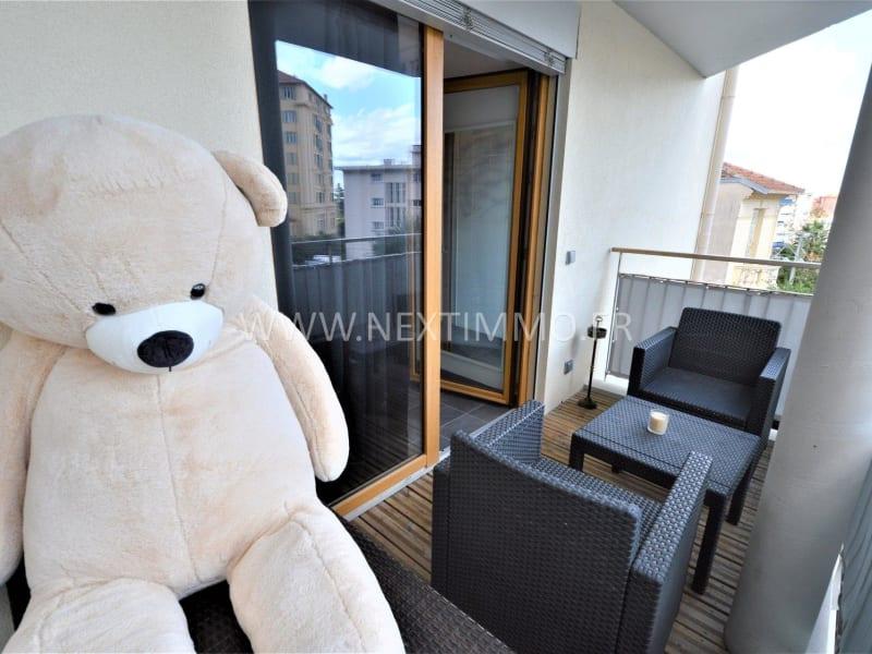 Sale apartment Menton 480000€ - Picture 10