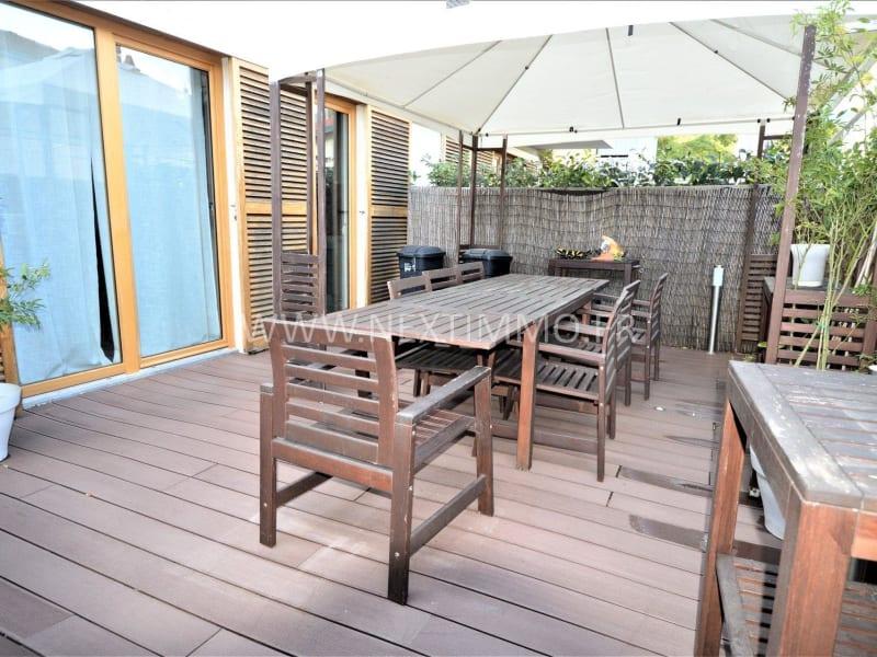 Sale apartment Menton 480000€ - Picture 1
